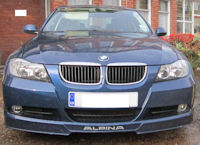 ALPINA D3 - number 117 - Click Here for more Photos