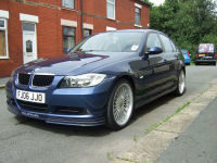 ALPINA D3 - number 118 - Click Here for more Photos