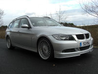 ALPINA D3 - number 123 - Click Here for more Photos