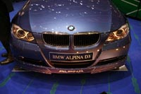 ALPINA D3 Touring (No. 132)- Click to see bigger image
