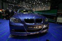 ALPINA D3 - number 132 - Click Here for more Photos