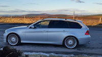 ALPINA D3 - number 141 - Click Here for more Photos