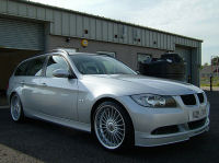 ALPINA D3 - number 166 - Click Here for more Photos