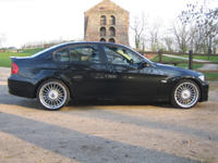 ALPINA D3 - number 180 - Click Here for more Photos
