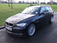 ALPINA D3 - number 185 - Click Here for more Photos