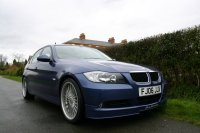 ALPINA D3 - number 2 - Click Here for more Photos
