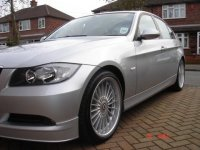 ALPINA D3 - number 210 - Click Here for more Photos