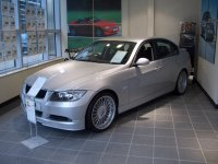 ALPINA D3 - number 211 - Click Here for more Photos
