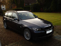 ALPINA D3 - number 212 - Click Here for more Photos