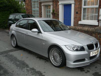 ALPINA D3 - number 214 - Click Here for more Photos