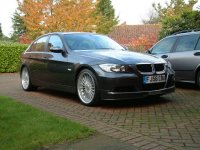ALPINA D3 - number 216 - Click Here for more Photos