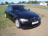 ALPINA D3 - number 221 - Click Here for more Photos