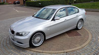 ALPINA D3 - number 223 - Click Here for more Photos