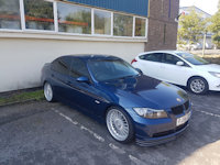 ALPINA D3 - number 224 - Click Here for more Photos