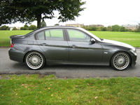 ALPINA D3 - number 225 - Click Here for more Photos