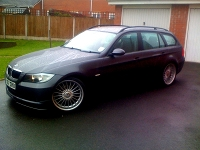 ALPINA D3 - number 226 - Click Here for more Photos