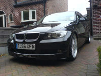 ALPINA D3 - number 227 - Click Here for more Photos
