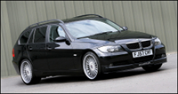 ALPINA D3 - number 230 - Click Here for more Photos