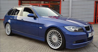 ALPINA D3 - number 240 - Click Here for more Photos