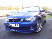 ALPINA D3 - number 254 - Click Here for more Photos
