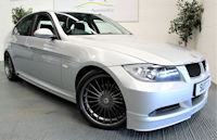 ALPINA D3 - number 287 - Click Here for more Photos