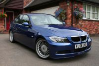 ALPINA D3 - number 290 - Click Here for more Photos