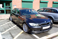 ALPINA D3 - number 292 - Click Here for more Photos