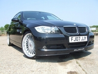 ALPINA D3 - number 296 - Click Here for more Photos