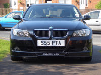 ALPINA D3 - number 299 - Click Here for more Photos