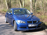 ALPINA D3 - number 305 - Click Here for more Photos