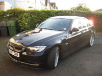 ALPINA D3 - number 330 - Click Here for more Photos