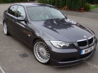 ALPINA D3 - number 336 - Click Here for more Photos
