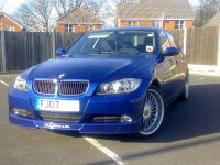 ALPINA D3 - number 360 - Click Here for more Photos