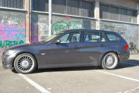 ALPINA D3 - number 37 - Click Here for more Photos