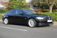 ALPINA D3 - number 389 - Click Here for more Photos