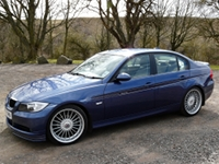 ALPINA D3 - number 408 - Click Here for more Photos