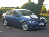 ALPINA D3 - number 411 - Click Here for more Photos