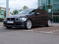 ALPINA D3 - number 412 - Click Here for more Photos