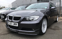 ALPINA D3 - number 414 - Click Here for more Photos