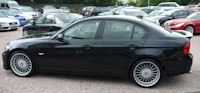 ALPINA D3 - number 418 - Click Here for more Photos