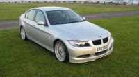 ALPINA D3 - number 422 - Click Here for more Photos