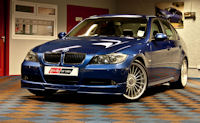 ALPINA D3 - number 423 - Click Here for more Photos