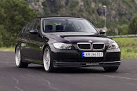 ALPINA D3 - number 43 - Click Here for more Photos
