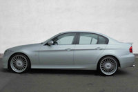 ALPINA D3 - number 449 - Click Here for more Photos
