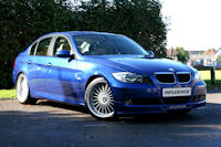 ALPINA D3 - number 486 - Click Here for more Photos