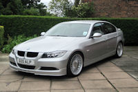ALPINA D3 - number 508 - Click Here for more Photos