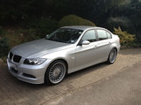 ALPINA D3 - number 540 - Click Here for more Photos