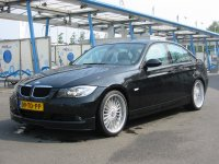 ALPINA D3 - number 56 - Click Here for more Photos