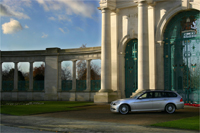 Alpina D3 - number 61 - Click to see bigger image