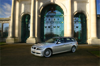 ALPINA D3 - number 61 - Click Here for more Photos